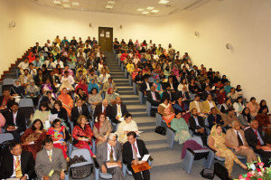 9th Annual Research Conference of the Population Association of Pakistan (2008)