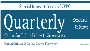 Click here to download Quarterly 35-40 This is a special number of the Quarterly as the CPPG celebrates its tenth year. It combines two years of seminars, research and presentations that […]