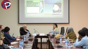 On Wednesday 6th March, Dr. Farhat Haq was invited to the CPPG to present her upcoming book Sharia and the State in Pakistan: Blasphemy Politics. Dr. Farhat Haq earned her […]