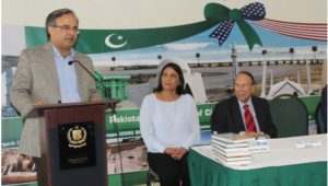 On Saturday 13th July 2019 the Embassy of Pakistan in Washington, DC, the American Institute of Pakistan Studies (AIPS) and the Centre for Public Policy and Governance (CPPG) at Forman […]