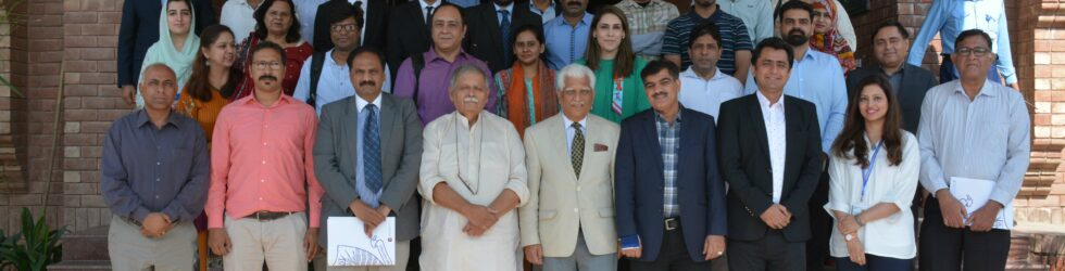 The Centre for Public Policy & Governance (CPPG) of Forman Christian College University hosted the third round of 'Consultations and Research on Local Governance in Punjab' on the 22nd of […]