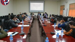 """On 3rd of December 2019, the CPPG invited Dr. Hasan Haider Karrar to speak on """"Cold War Aviation to the Belt and Road: Corridors and Connectivity under Later Capitalism"""" Dr. […]"""