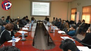 """On 22nd January 2020, The Centre for Public Policy and Governance at Forman Christian College Lahore launched its recent publication""""Changing Dynamics of China-India Relations: CPEC and Prospects for Pakistan""""by Dr. […]"""
